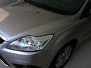 Tp. Hồ Chí Minh: Cần bán Ford Focus 2. 0L 2010 đăng ký 2011, màu hồng phấn , số tự động CL1085728
