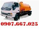 Tp. Hồ Chí Minh: /thông cầu cống nghẹt quận bình chánh ,thông bồn cầu, 0907,667, 025 CL1085444
