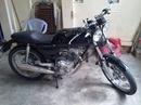 Tp. Đà Nẵng: Cần bán xe Honda CB 125, đời 76. CL1085856