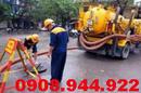 Tp. Hồ Chí Minh: thông cống nghẹt nạo vét hố ga - q- tân bình - tphcm 0908. 944. 922 CL1085443