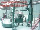 Khánh Hòa: bán máy rang xay cà phê, chế tạo sản xuất các loại máy chế biến thực phẩm CL1079520P1