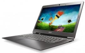 Ultrabook Acer Aspire S3-951-2464G34iss, Siêu mỏng, siêu nhẹ