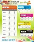 Tp. Hà Nội: in tờ rơi nhanh giá siêu rẻ CL1106963