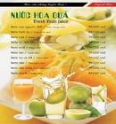 Tp. Hà Nội: ịn menu nhanh giá rẻ CL1115234