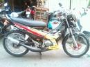 Tp. Hồ Chí Minh: Cần bán xe nova tena, màu vàng-đen(đúng theo caver)giấy zin, xe đẹp, máy mạnh, êm CL1086613