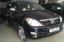 Tp. Hồ Chí Minh: Toyota inova 2. 0G SX cuối 2007 màu đen 482tr CL1092346P5