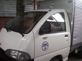 Cần bán xe tải daihatsu 800kg, máy khoẻ, số tp, ngay chủ