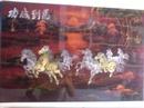 Tp. Hồ Chí Minh: Tranh sơn mài giá rẻ, quà tặng, đối tác, hội nghị, chuông gió đẹp, đt:0973015124 CL1097895