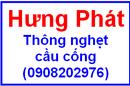 Tp. Hồ Chí Minh: thông cầu nghẹt -quận 1--0908 202 976 CL1086695