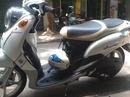 Tp. Hà Nội: Bán xe Mio Clasico, mới đi được 2000km, chưa đăng ký, CL1088297P3