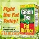 Tp. Hà Nội: Giảm cân nhanh green tea fat burner - giảm mỡ máu, giam gia 30% Giá bán: 1. 000. 00 CL1121986P6