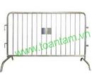 Tp. Hồ Chí Minh: Lưới thép hàn - Hàng rào - chuyên cung cấp hàng rào CL1080640P8