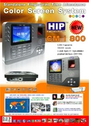 Tp. Hồ Chí Minh: Máy chấm công HIP800 nhiều hàng mới về sau tết nguyên đán CL1090195P9