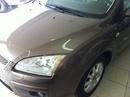 Tp. Hồ Chí Minh: Cần bán Ford Focus 2. 0 AT 2005, màu nâu đậm ,xe gia đình đi kỹ, không bị va chạm CL1088056P8
