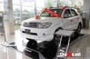 Tp. Hồ Chí Minh: Toyota Tân Cảng-Bán Fortuner 2012 G/ V/S -Giá ưu đãi đặc biệt-Tặng màn hình GPS CL1088056P8