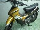 Tp. Hồ Chí Minh: Yamaha Jupiter MX mua thùng 2008, màu vàng đen, bánh mâm thắng đĩa CL1087423