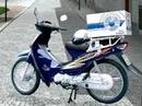 Tp. Hồ Chí Minh: Cần bán xe wave lpha @ màu xanh tím CL1087423