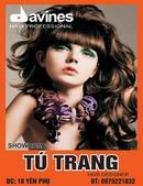 Tp. Hà Nội: Salon tặng 100 thẻ khuyến mại đặc biệt cho dịch vụ ép, nhuộm tóc cho 100 khách CAT246_267