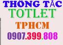 Tp. Hồ Chí Minh: dịch vụ nghẹt nạo vét hố ga0907. 399. 808 CL1131666