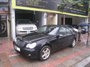 Tp. Hà Nội: SÀN ÔTÔ VIỆT NAM bán Mercedes C180k 29A sx 2005, màu đen, CL1088366P8