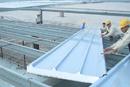 Tp. Hồ Chí Minh: Panel cách nhiệt kho lạnh, tôn cách nhiệt hai mặt tôn, tôn 3 lớp CL1080640P8