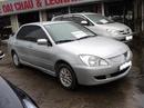 Tp. Hà Nội: Bán Mitsubishi Lancer màu bạc sx 2003 tên tư nhân CL1088366P8