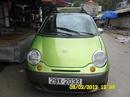 Tp. Hà Nội: Cần tiền quá bán gấp 1 trong 2 xe Matiz xanh cốm, đời 2005 biển 29X CL1088366P8
