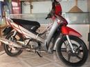 Tp. Hồ Chí Minh: Bán xe Future Neo 2008 bánh mâm, ĐH điện tử, màu đỏ xám, sơn zin, đầu nồi chưa mở CL1088126