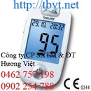Tp. Hà Nội: Khuyến mãi lớn khi mua Máy đo đường huyết CL1083793
