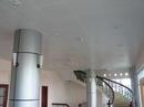 Tp. Hà Nội: Ốp trần nhà, Trần phòng tắm, Trần nhà vệ sinh: Ứng dụng trần nhôm thay thạch cao CL1090153