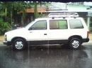 Tp. Hồ Chí Minh: Bán xe ô tô du lịch 8 chổ hiệu DODGE của MỸ, sản xuất 1988 ,2 dàn lạnh, đang chạy CL1088056P3