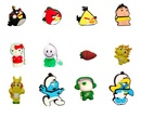 Tp. Hồ Chí Minh: Bán USB 8gb hoạt hình cưc Kool!!!!!!!!! CL1094864