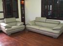 Tp. Hồ Chí Minh: Sofa da tại thành phố hồ chí minh - giá rẻ hơn 20 đến 30% CL1003505