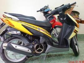 Cần bán xe Honda Click Play
