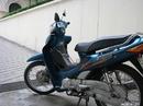 Tp. Hồ Chí Minh: Cần bán future nhật màu xanh ngọc bstp đời 2001 CL1087789