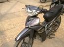 Tp. Hồ Chí Minh: Yamaha Sirius 2009, xe zin chưa sửa chữa, mới đẹp, máy êm, giá 12,3tr CL1087789