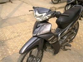 Yamaha Sirius 2009, xe zin chưa sửa chữa, mới đẹp, máy êm, giá 12,3tr