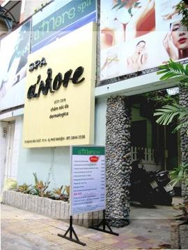 Nhận đào tạo hướng dẫn massage bấm huyệt chăm sóc da