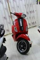 Tp. Hồ Chí Minh: Cần bán VESPA S125 màu đỏ 2011, bs VIP 2222, xe mới như trong hình CL1088141
