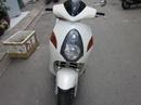 Tp. Hồ Chí Minh: Bán xe Nhật màu trắng sữa ,2003, cảm ứng xe đẹp ,giá mềm CL1088294