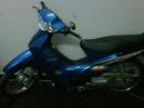 Tp. Hà Nội: Bán xe wave anpha biển 29S7 màu xanh ngọc CL1088294