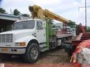 Tp. Hồ Chí Minh: Bán 1 xe cứu hộ Mitsu 5T đời 2005. 1 xe nâng 4T. 1 Mọt lùn kéo cơ giới 40T CL1088361