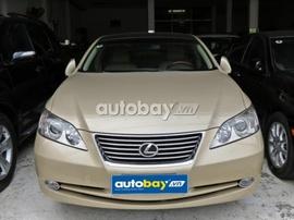 Cần bán xe Lexus ES350 model 2007