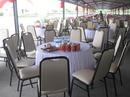 Tp. Đà Nẵng: Cần thanh lý ghế tựa lưng, ghế vip và một số đồ dùng lễ hội khác CL1087755