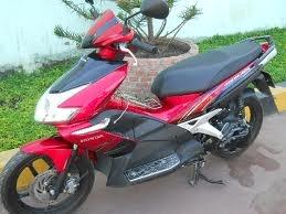 Mình đang cần bán nhanh xe Honda Airblade VN, cuối 2008