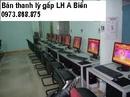 Tp. Hà Nội: Bán thanh lý quán NET Main G41 FPT/ E5300/ RamIII 2G/ Hdd 80G/ Vỏ Nguồn/ Màn hình CL1110642P10