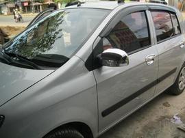 Do nhu cầu đổi xe tôi cần bán một chiếc xe hyundai get 1. 1 số sàn, biền số ĐN