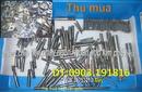 Tp. Hồ Chí Minh: thu mua giá cao phế liệu hợp kim ,sỉ ,bả thiếc hàn chì, thiếc thanh, cuộn. .. CL1090470P4