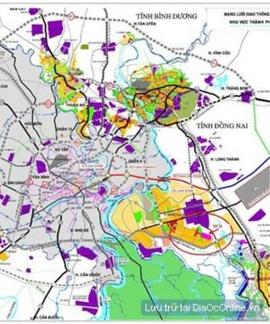 Bán đất ngay đường cao tốc TPHCM - Long Thành - Dầu Giây chỉ 1,5tr/ m2 có sổ đỏ