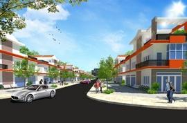 Bán đất Nhơn. Dự án Phía đông Sài Gòn chỉ 1,5 triệu/ m2